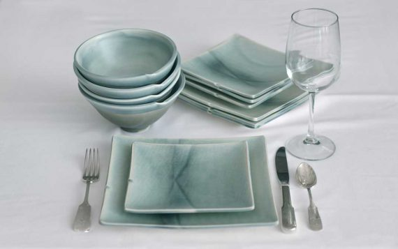Custom Ceramic Dinnerware